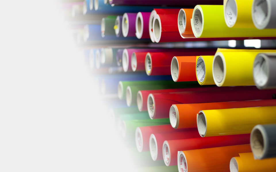 Klebefolie oracal 751c folienplott g nstig vom experten for Polymere klebefolie
