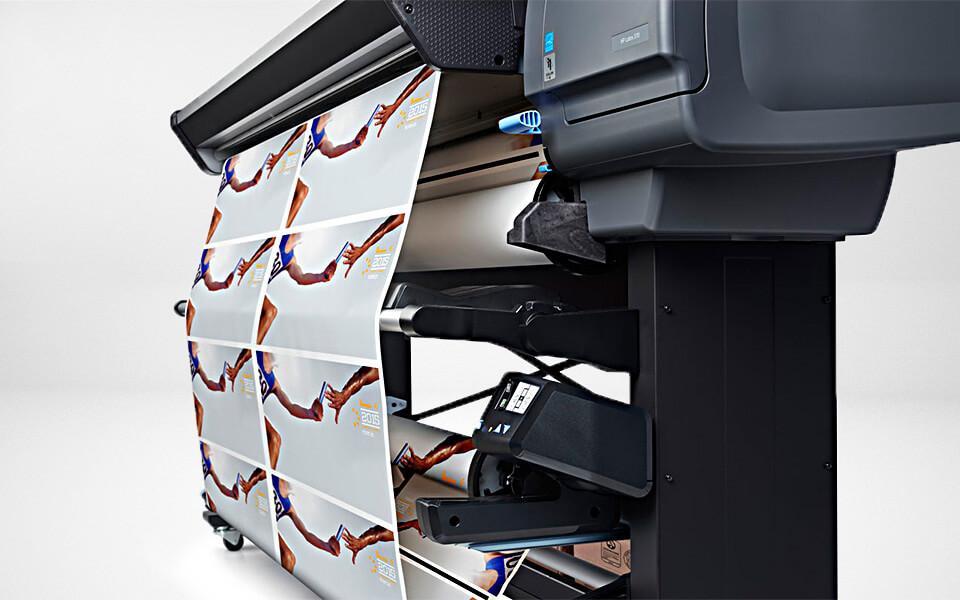 Aufkleber drucken individuell g nstig digitaldruck for Auf klebefolie drucken
