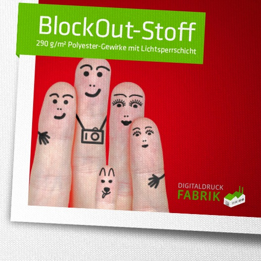 BlockOut-Stoff