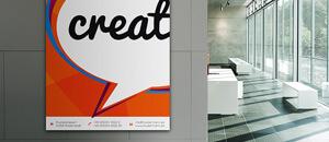 werbeschilder schilder drucken g nstig schnell individuell digitaldruck fabrik. Black Bedroom Furniture Sets. Home Design Ideas